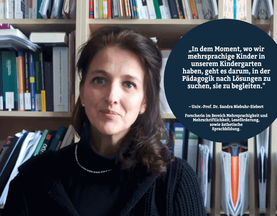 Univ.-Prof.-Dr.-Sandra-Niebuhr-Siebert über Polylino